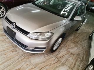 Volkswagen Golf 7 in Botswana