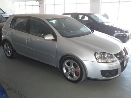 Volkswagen GTI in