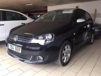 VW Polo Vivo Style in