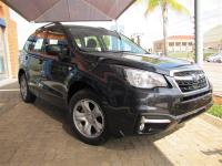 New Subaru Forester in Botswana