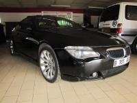BMW 6 series in Botswana