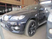 Used BMW X6 in Botswana