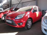 Used Ford Figo in Botswana