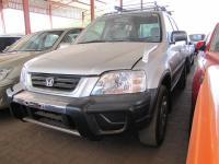 Honda CR-V for sale in Botswana - 0
