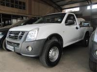 Used Isuzu KB 200 in Botswana