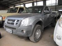 Used Isuzu KB 240 in Botswana