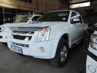 Used Isuzu KB 300 in Botswana