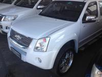 Used Isuzu KB 360 in Botswana