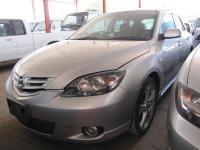 Mazda 3 Axela for sale in Botswana - 0