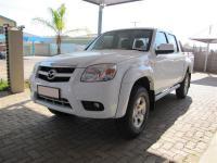 Mazda B Series in Botswana