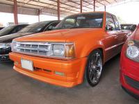 Mazda Proceed in Botswana