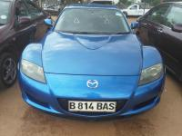Used Mazda RX-8 in Botswana