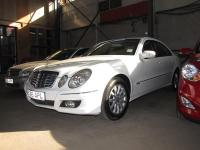 Used Mercedes-Benz E class in Botswana