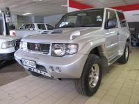 Used Mitsubishi Pajero in Botswana