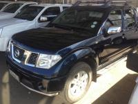 Used Nissan Navara in Botswana