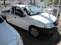 Used Nissan NP200 in Botswana
