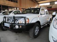 Used Nissan NP300 in Botswana