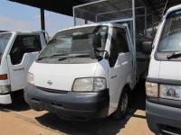 Nissan Vanette for sale in Botswana - 0