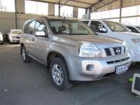 Nissan X - Trail in Botswana