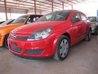 Used Opel Astra in Botswana