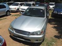 Used Toyota Altezza in Botswana
