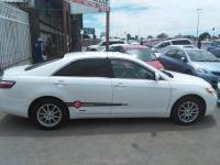 Used Toyota Camry in Botswana