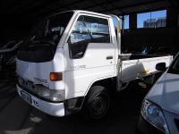 Used Toyota Toyoace in Botswana