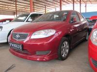 Used Toyota Vios in Botswana