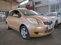 Used Toyota Yaris in Botswana