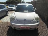 Used Volkswagen Beetle in Botswana