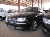 Volkswagen Bora in Botswana