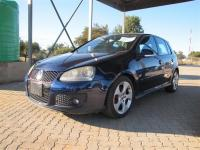 Used Volkswagen Golf in Botswana