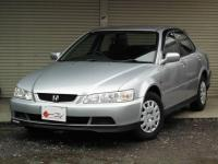 New Honda Accord in Botswana