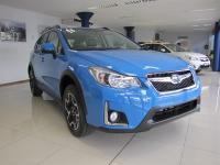 Subaru XV in Botswana