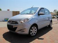 Used Hyundai i10 in Botswana