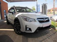 Used Subaru XV in Botswana