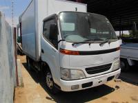 Toyota Dyna for sale in Botswana - 2