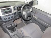 Toyota Hilux Raider VVTi for sale in Botswana - 4