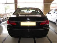 BMW 7 series 745i for sale in Botswana - 4