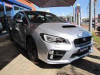Subaru WRX in Botswana