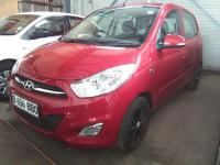Used Hyundai i20 in Botswana