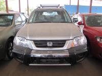 Honda CR-V for sale in Botswana - 1