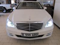 Mercedes-Benz S class S500 V8 for sale in Botswana - 1