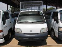 Nissan Vanette for sale in Botswana - 1