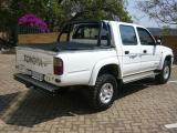 2002 TOYOTA HILUX TOYOTA HILUX 3.0 KZTE 4X4 for sale in Botswana - 0