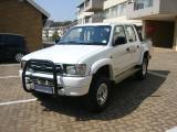2002 TOYOTA HILUX TOYOTA HILUX 3.0 KZTE 4X4 for sale in Botswana - 4