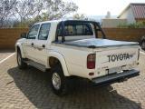 2002 TOYOTA HILUX TOYOTA HILUX 3.0 KZTE 4X4 for sale in Botswana - 5