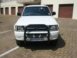 2002 TOYOTA HILUX TOYOTA HILUX 3.0 KZTE 4X4 for sale in Botswana - 7
