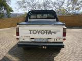 2002 TOYOTA HILUX TOYOTA HILUX 3.0 KZTE 4X4 for sale in Botswana - 9