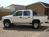 2002 TOYOTA HILUX TOYOTA HILUX 3.0 KZTE 4X4 for sale in Botswana - 13